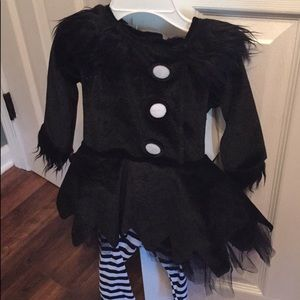 Other - Girls Little Witch costume
